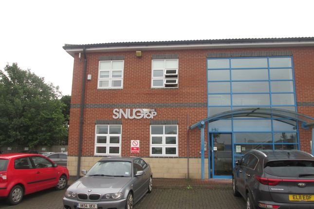 Thumbnail Office to let in Dudley Court, Darlington