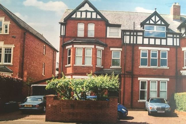 Thumbnail Flat for sale in Cardiff Road, Llandaff, Cardiff