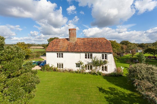 Thumbnail Detached house for sale in Pluckley, Ashford, Kent