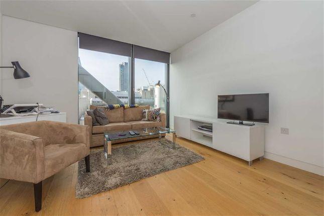 Thumbnail Flat for sale in Neo Bankside, 60 Holland Street, Southwark, London