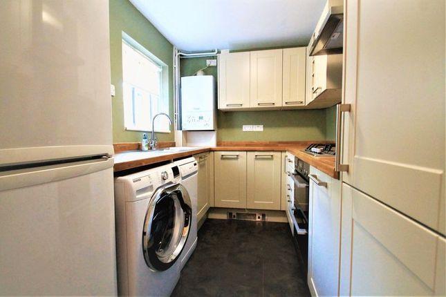 Kitchen of Knockhall Road, Greenhithe DA9