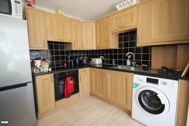Thumbnail Property to rent in Ivy Court, Argyle Way, Bermondsey