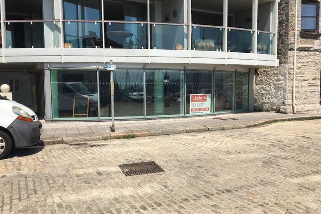 Restaurant/cafe to let in North Quay, Plymouth