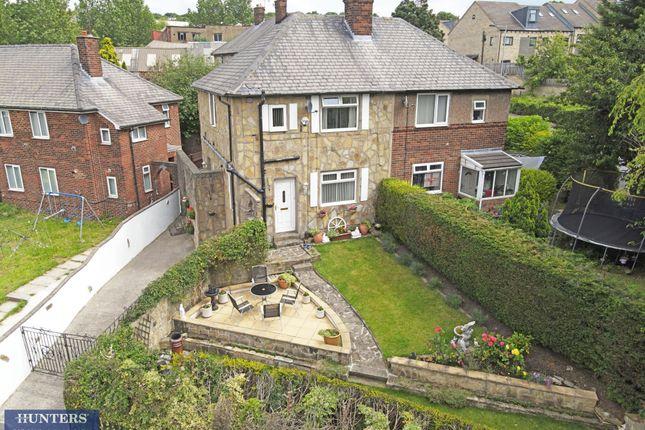 Thumbnail Semi-detached house for sale in Tyne Street, Bradford