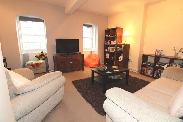 Thumbnail Flat to rent in Elysium Street, Fulham
