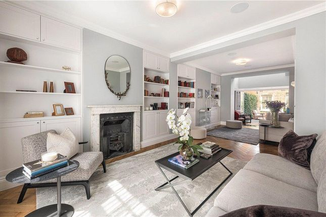 Thumbnail Terraced house for sale in Old Church Street, London