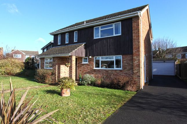 4 bed detached house for sale in Hemsdale, Nr Pinkneys Green, Maidenhead, Berks