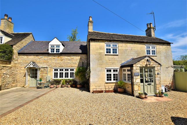 Thumbnail Semi-detached house for sale in Bull Lane, Ketton, Stamford