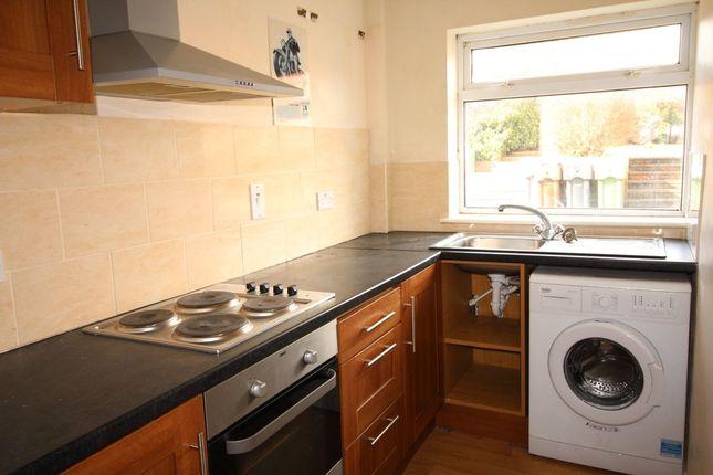 Thumbnail Flat to rent in Pennine Road, Bromsgrove