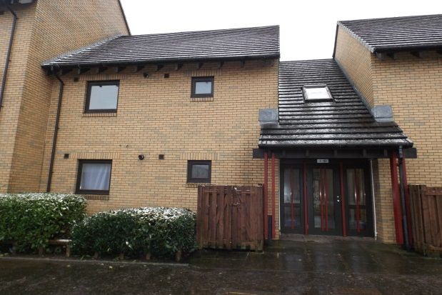 Thumbnail Flat to rent in Comrie Court, Tillicoultry