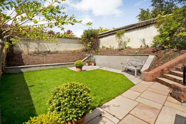 Thumbnail Semi-detached house for sale in St Margaret's Residence, 1 The Music Rooms, 147 Magdalen Road, Exeter