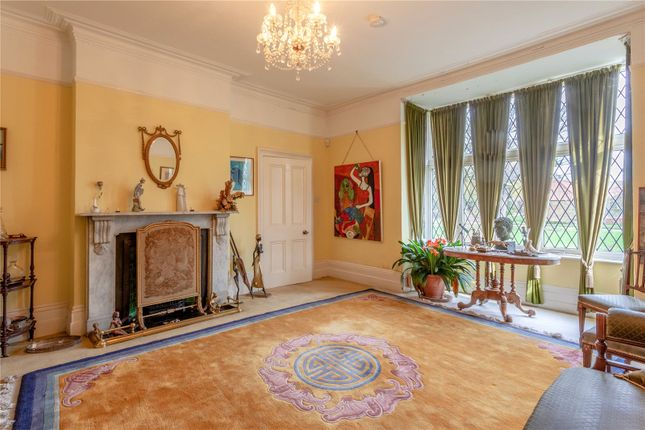 Reception Room of Netherhall Road, Roydon, Harlow, Essex CM19