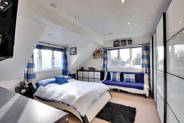 Bedroom of Sevenoaks Road, Borough Green, Sevenoaks, Kent TN15