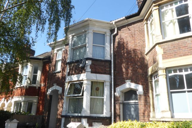 Thumbnail Flat to rent in 42 Albany Road, Leighton Buzzard, Bedfordshire