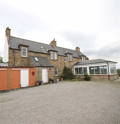 Thumbnail Detached house for sale in Dufftown, Keith