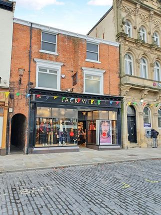 Thumbnail Retail premises to let in Saturday Market, Beverley