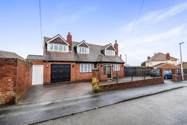 Thumbnail Detached house for sale in Church Hill, Wednesbury, West Midlands
