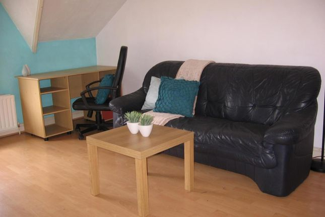 Lounge of Flat 5, 2 Moor View, Hyde Park LS6