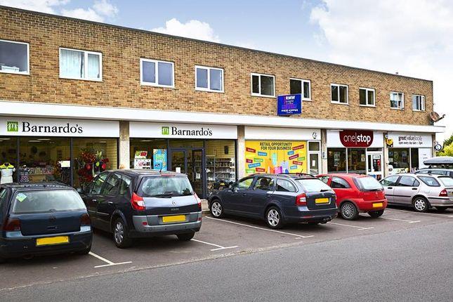 Thumbnail Retail premises to let in 43 Avishayes Road, Chard, Somerset