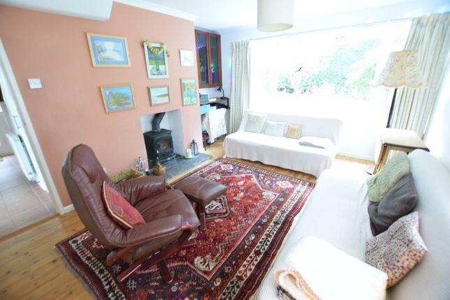 Lounge of Den Hill, Eastbourne BN20