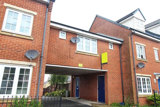1 bed flat for sale in Gifford Way, Darwen BB3