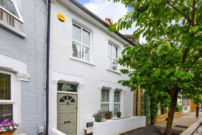 Thumbnail Property for sale in Balchier Road, East Dulwich