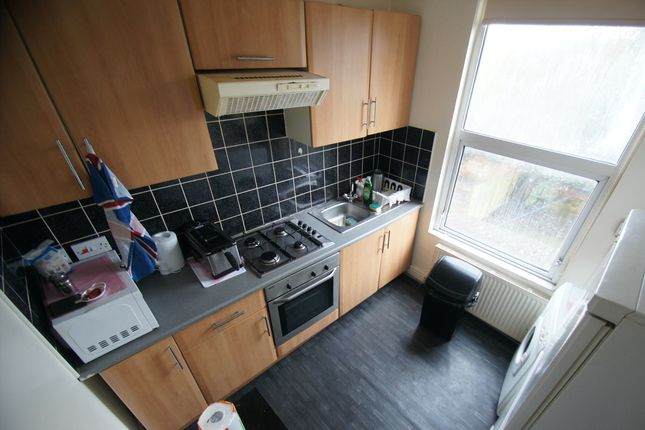 Thumbnail Flat to rent in Kingsway, Coventry