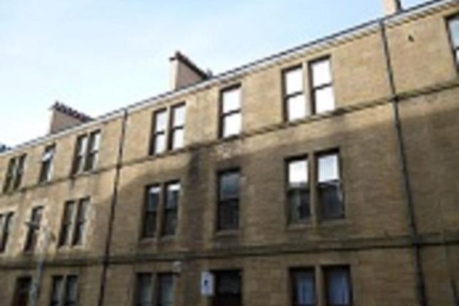 Thumbnail Flat to rent in 72 Victoria Road, Falkirk