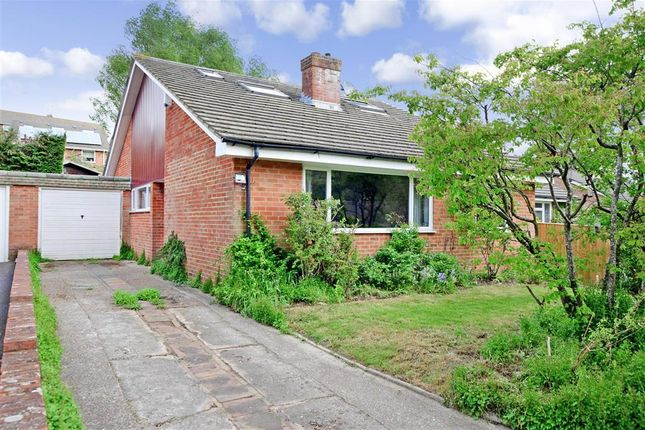Thumbnail Bungalow for sale in Glebe Close, Lewes, East Sussex