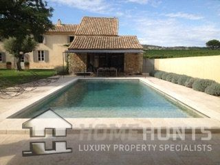4 bed property for sale in Roquemaure, Gard, France