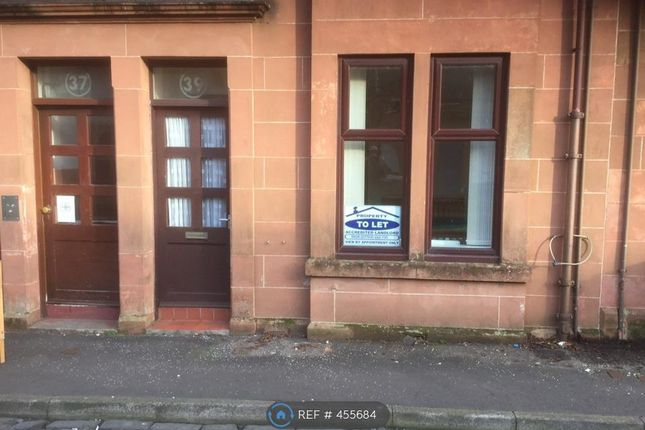 Thumbnail Flat to rent in Seamore Street, Largs