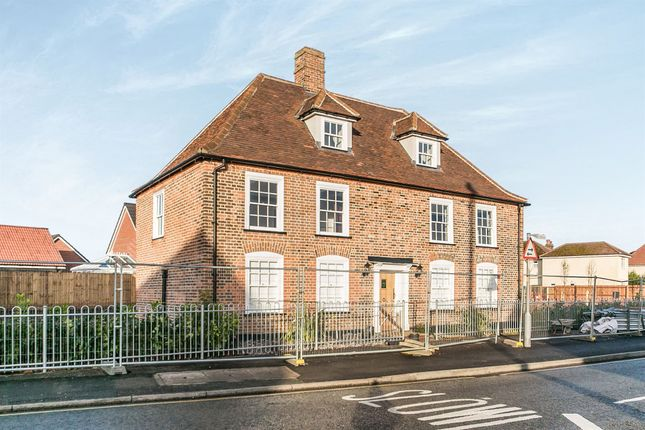 Thumbnail Detached house for sale in Main Road, Dovercourt, Harwich