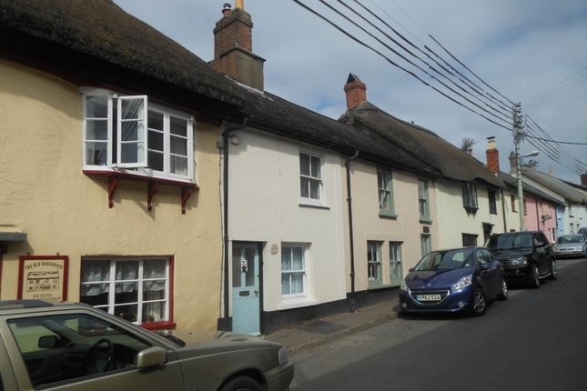 Thumbnail 2 bed cottage to rent in South Molton Street, Chulmleigh