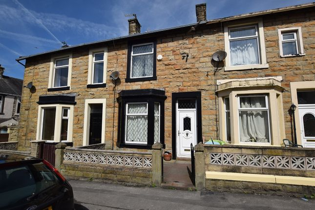 Thumbnail Terraced house to rent in Shakespeare Street, Padiham