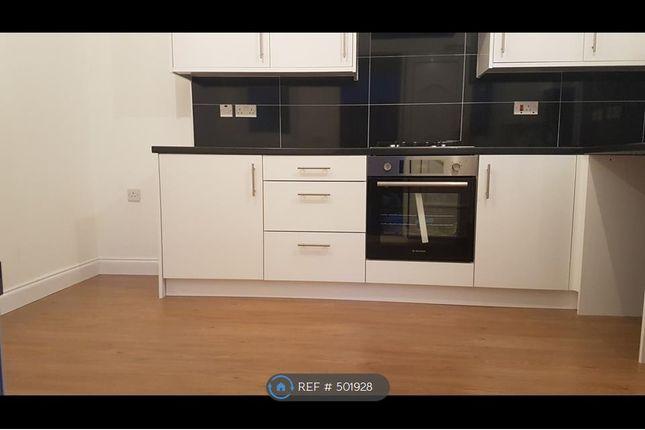 Thumbnail Semi-detached house to rent in Bawhirley Road, Greenock