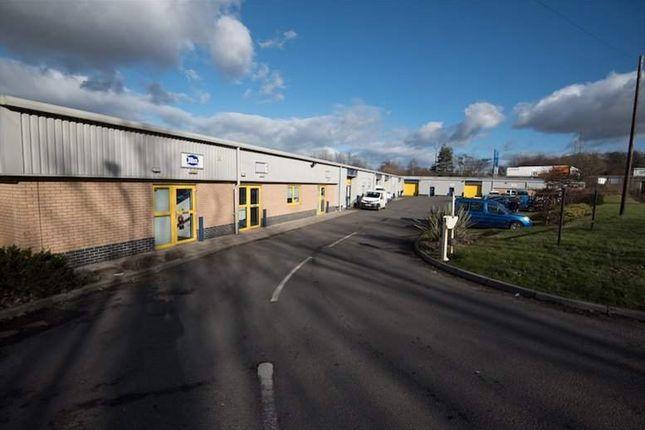Serviced office to let in Harvest Road, Newbridge