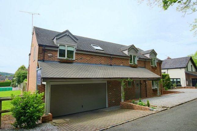 Thumbnail Property for sale in Coneygreave Lane, Whitmore, Newcastle-Under-Lyme