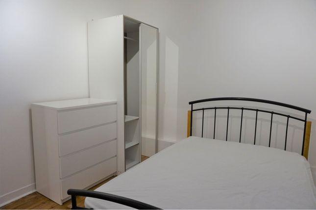 Bedroom Three of Poynders Gardens, London SW4