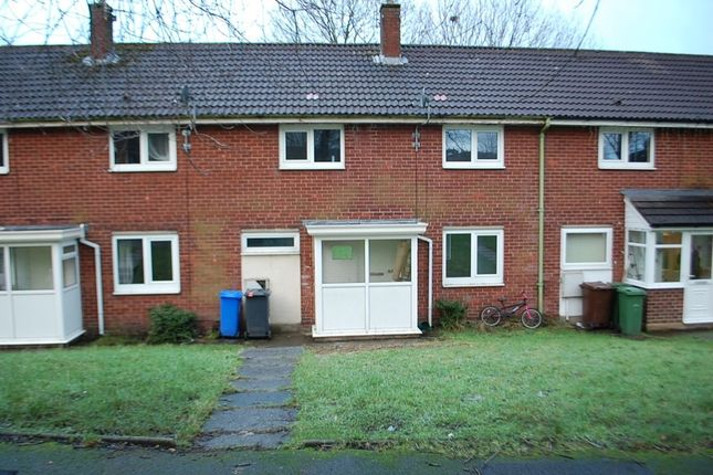 Thumbnail Terraced house to rent in Hillside Crescent, Ashton-Under-Lyne