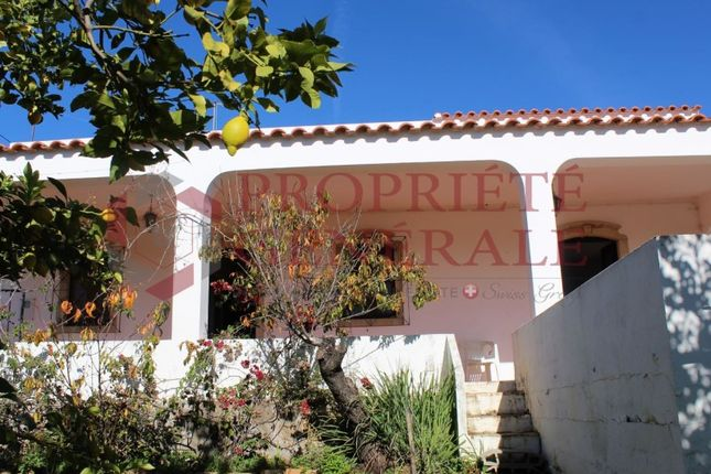 Detached house for sale in Renda, Loulé (São Sebastião), Loulé