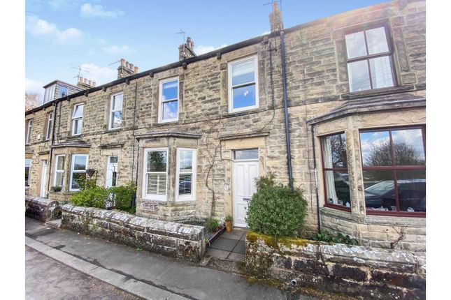 4 bed terraced house for sale in Tyne View Terrace, Hexham NE46