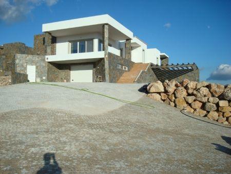 Image 5 4 Bedroom Villa - Central Algarve, Sao Bras De Alportel (Jv101459)