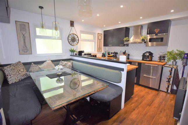 Thumbnail Semi-detached house for sale in Daltons Fen, Pitsea, Basildon