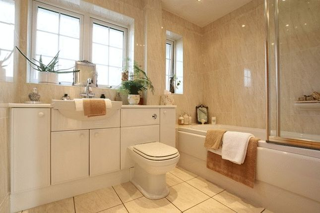 Bathroom of Sycamore Rise, Greasby, Wirral CH49