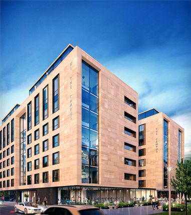 Studio for sale in X1 Campus, Fredrick Road, Greater Manchester