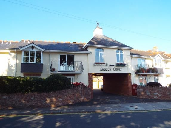 Thumbnail Flat for sale in Cecil Road, Paignton, Devon
