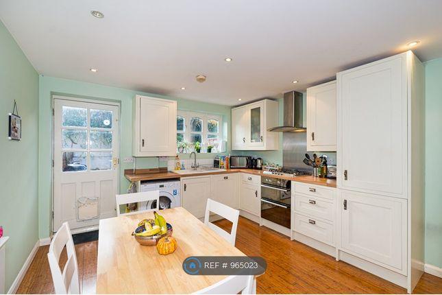 3 bed terraced house to rent in Castle Mews, Graveney Road, London SW17