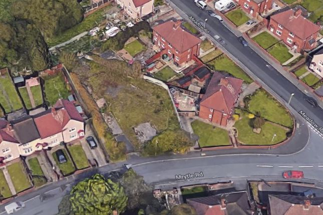 Thumbnail Land for sale in Myrtle Road, Dudley