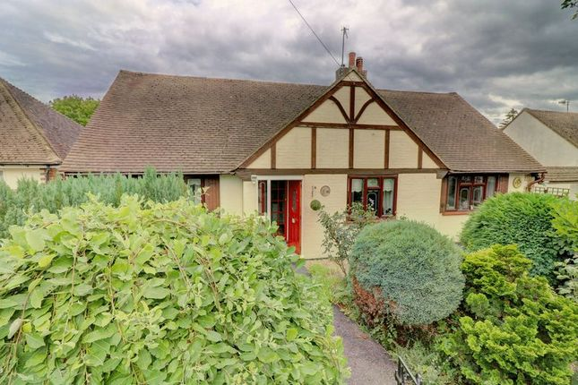 Thumbnail Bungalow for sale in Deakin Leas, Tonbridge