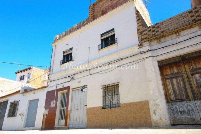 Apartment for sale in Oliva, Alicante, Spain